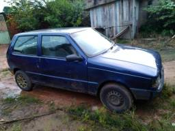 Fiat uno r$2.800.00 - 2000