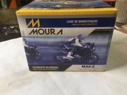 Bateria Moura MA8-E CB500/TRX700