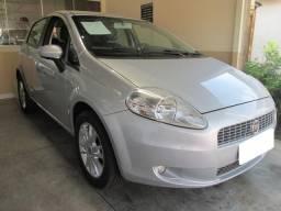 Fiat Punto 1.6 - 2012