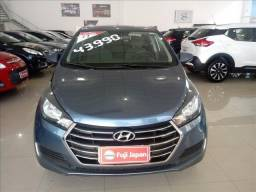 HYUNDAI HB20S 1.0 COMFORT PLUS 12V FLEX 4P MANUAL - 2017