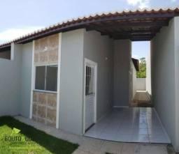 Casa em Pedras ( entrada a partir de 2.000,00 )