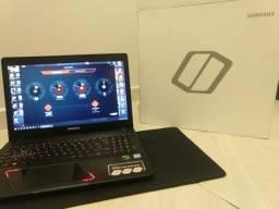 Notebook Odyssey Gamer Vendo ou troco