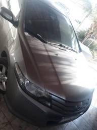 Honda city 2012 aut - 2012