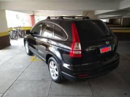 CRV 2010 LX - Segundo dono! Carro de garagem 66 mil rodados! - 2010
