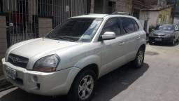 Hyundai Tucson GLSB + GNV G5 extra! - 2012