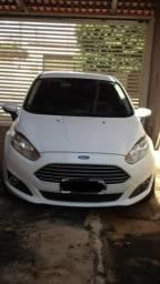 Ford Fiesta Sedan Aut Impecável! - 2014