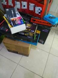 Pc Gamer Mini ITX i7 16gb gtx 1070