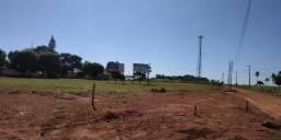 Final da Rua minas Gerais - Terreno com 250m² Jd. Das Oliveiras - Parcela de 598,00