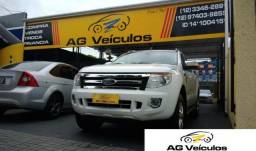 Ford Ranger 3.2 Limited 2015 4x4 Automática - 2015