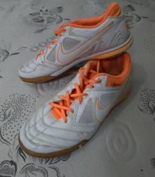 Chuteira Futsal Nike Street Gato a25c2eed6504a