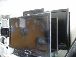 Tv de Led LCD e Plasma