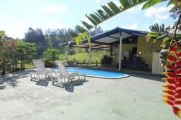 Sitio Bragança Paulista, casa c piscina e churrasqueira diária R$ 250,00 ate 10 pessoas