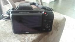 Camerâ Nikon Coolpix L820