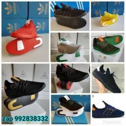 335082cbb7 Tênis Adidas yzy top LANÇAMENTO PROMOÇÃO (992838332) Whatsapp