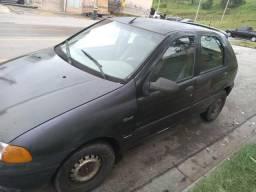 Fiat Palio 97 4p 1.0 edx - 1997