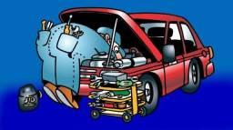 Saj Tork/Especialista em Mecânica Automotiva