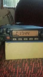 Rádio yaesu ft-1802 vhf