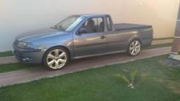 Vw - Volkswagen Saveiro - 2001