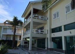 Sobrado com 10 dormitórios para alugar, 1280 m² por R$ 27.000,00/mês - Alphaville - Santan