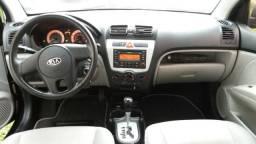 Kia Motors Picanto - 2009