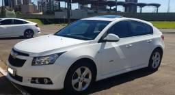 Chevrolet Cruze - HB. Sport LTZ + Teto - 2014