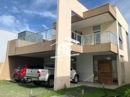Casa nova com 4 quartos sendo 3 suítes - Condomínio Bella Vista