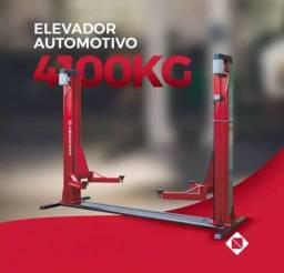 Elevacar Elevador Trifásico 4100kg Engecass
