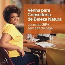 Consultora de Beleza Natura em Olinda