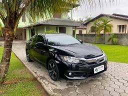 Honda Civic Sedan EXL 2.0 16V