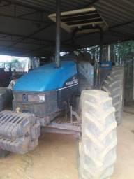 Trator TL100