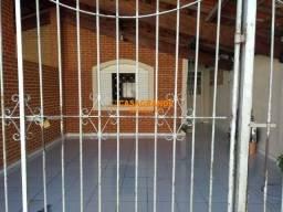 Casa no Jardim Valparaíba, SJC