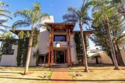 Sobrado com 4 dormitórios à venda, 638 m² por R$ 3.199.000,00 - Residencial Granville - Go