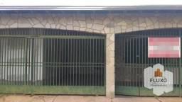 Casa com 3 dormitórios à venda, 170 m² - Parque São Geraldo - Bauru/SP