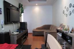 Apartamento à venda com 3 dormitórios em Caiçara, Belo horizonte cod:6011