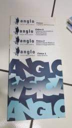 Apostilas Vestibular Anglo