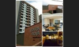 Bossa Nova Residence 2 e 3 quartos Bairro Castanheira, Rua Mariano