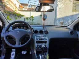 Vendo ou transfiro financiamento Peugeot 408 Griffe