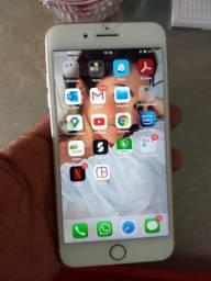 IPhone 7Plus rose 32GB
