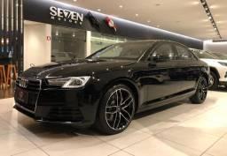 Audi A4 Attraction 2017 - Blindado