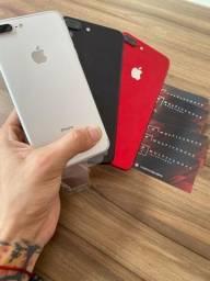 Iphone 8 PLUS de Vitrine sem marcas de uso