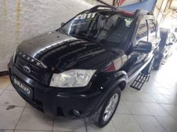 Ford-Ecosport Xl 2011 Completa