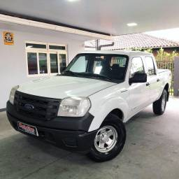 Ford Ranger XL 3.0 2012 Diesel