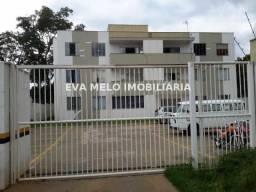Apartamento para alugar com 3 dormitórios em Vila rosa, Goiania cod:em1057