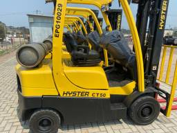 Empilhadeira hyster ct50