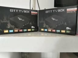 Tv Box Transforme sua TV em smartTV (entrega imediata)