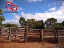 Fazenda 165,2893 Alqueires MG Em Engenheiro Navarro-MG Próximo de Engenheiro Dollabela
