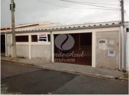 Casa à venda com 3 dormitórios em Vila boa vista, Campinas cod:CA005994