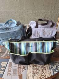 Lindos kits de bolsas para bebes