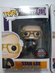 Pop funko Stan lee