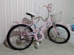 Caloi Ceci Aro 20(Bicicleta 100% Original)